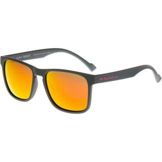 Red Bull Spect Leap Sonnenbrille olive green-brown