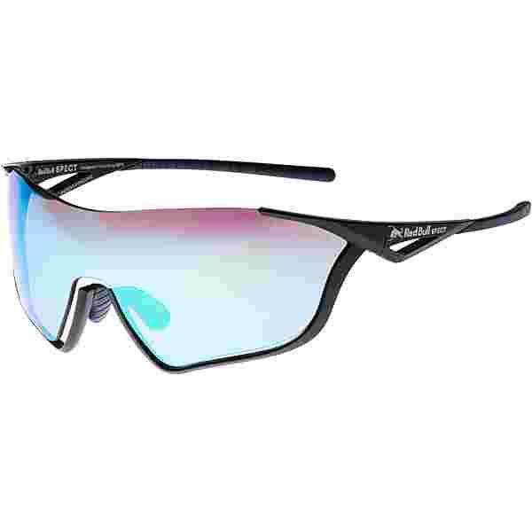 Red Bull Spect Flow Sportbrille dark blue-grey