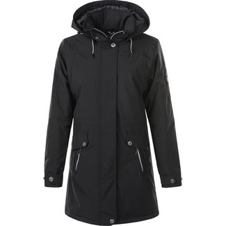 Whistler Softshelljacke Damen 1001 Black