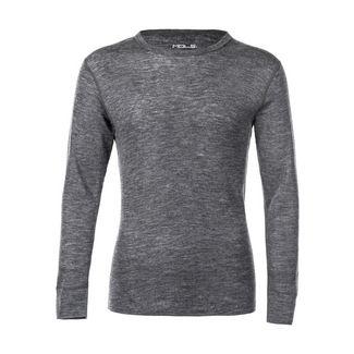 Mols Skishirt Herren 1001 Black
