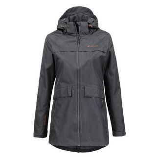 Whistler Parka Damen 1011 Dark Grey Melange