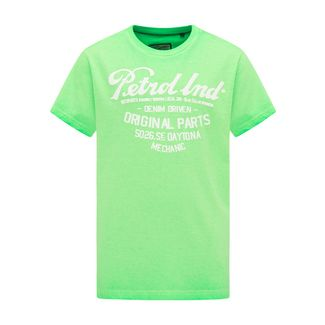Petrol Industries T-Shirt Kinder Andean Toucan