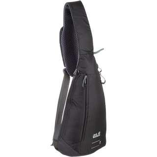 Jack Wolfskin Rucksack DELTA BAG AIR Daypack black