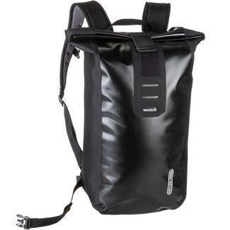 ORTLIEB Rucksack Velocity Daypack black