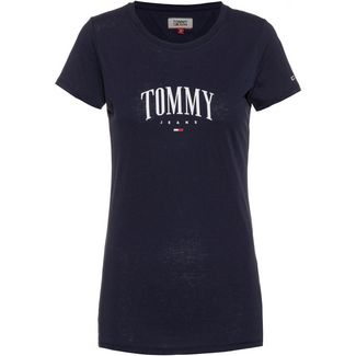Tommy Hilfiger T-Shirt Damen twilight navy