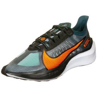 Nike Zoom Gravity Laufschuhe Herren türkis / orange