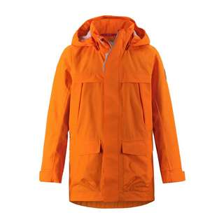 reima Bob Hardshelljacke Kinder Orange