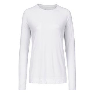 Endurance Laufshirt Damen 1002 White