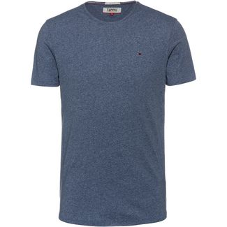 Tommy Jeans Essential T-Shirt Herren audacious blue