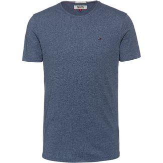 Tommy Hilfiger Essential T-Shirt Herren audacious blue