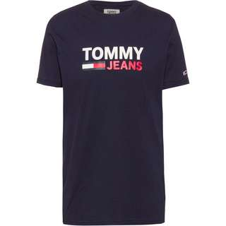 Tommy Hilfiger T-Shirt Herren twilight navy