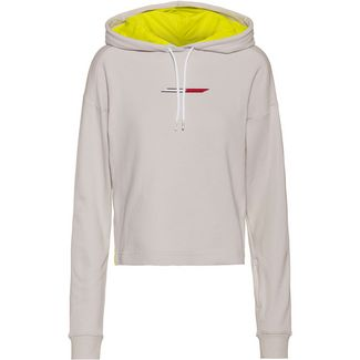 Tommy Hilfiger Hoodie Damen light cast