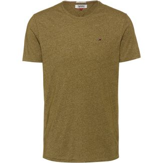 Tommy Hilfiger Essential T-Shirt Herren uniform olive