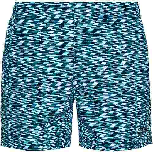SPEEDO Badeshorts Herren vintage stripe tru nvy-blu bay