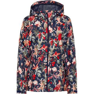 Columbia Inner Limits II Regenjacke Damen nocturnal birds n branches