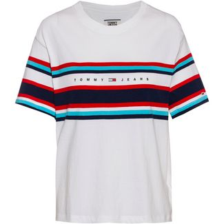 Tommy Hilfiger T-Shirt Damen white