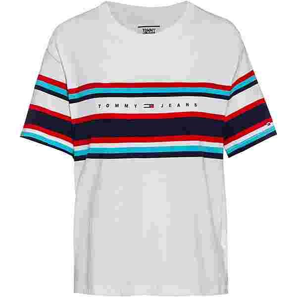 Tommy Hilfiger T-Shirt Damen white