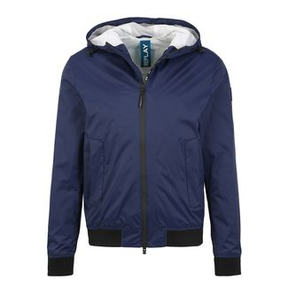REPLAY mit Kapuze Blouson Herren space blue