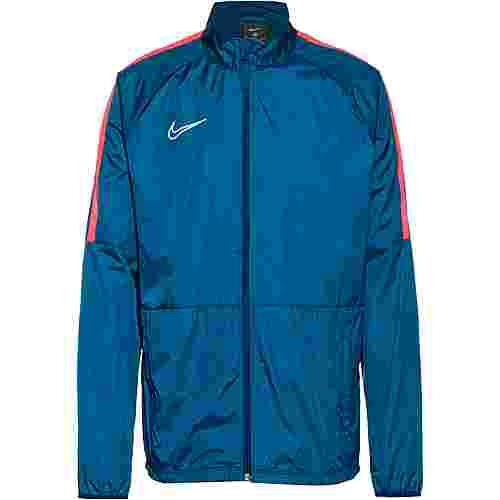 Nike Academy Trainingsjacke Herren valerian blue-reflective silv