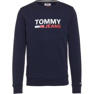 Tommy Hilfiger Sweatshirt Herren twilight navy