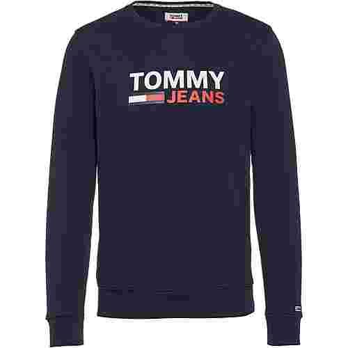 Tommy Hilfiger Sweatshirt Herren twilight navy