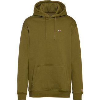 Tommy Hilfiger Tommy Classics Hoodie Herren uniform olive