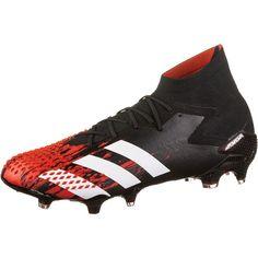 adidas PREDATOR MUTATOR 20.1 FG Fußballschuhe core black