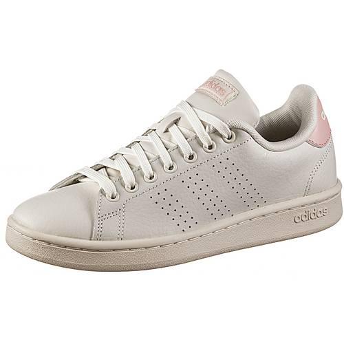 adidas Advantage Sneaker Damen orbit grey im Online Shop von SportScheck  kaufen