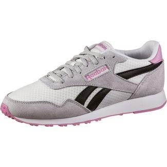 Reebok Royal Ultra Sneaker Damen white-steelgrey-black