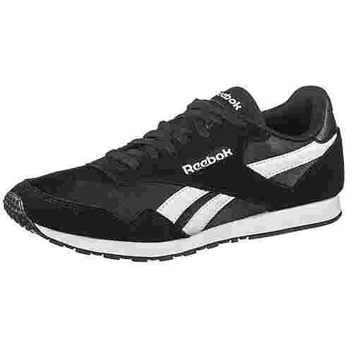 Reebok Royal Ultra Sneaker Damen black-porcelaine-white
