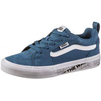 Vans YT Filmore Sneaker Kinder navy-white
