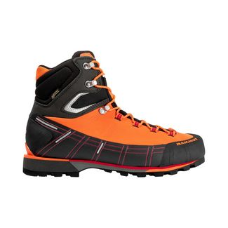 Mammut Kento High Men Alpine Bergschuhe Herren sunrise-black