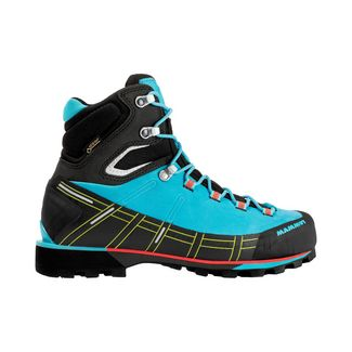 Mammut Kento High Women Alpine Bergschuhe Damen arctic-black