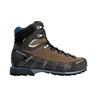 Mammut Kento High Men Alpine Bergschuhe Herren bark-black