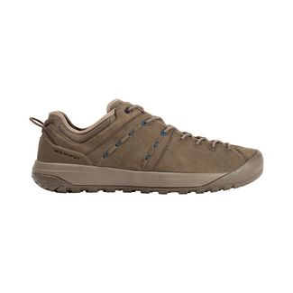 Mammut Hueco Low LTH Men Zustiegsschuhe Herren bark-dark surf