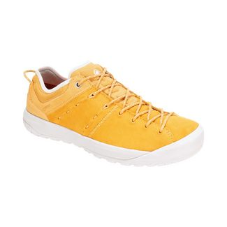 Mammut Hueco Low GTX® Women Zustiegsschuhe Damen golden-light golden