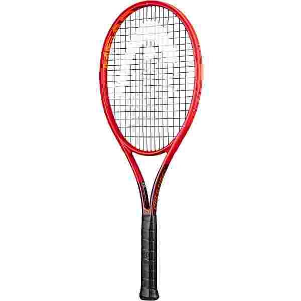 HEAD Prestige S Tennisschläger rot-schwarz