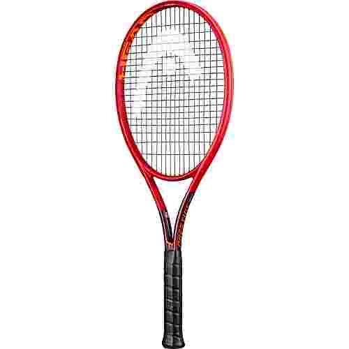 HEAD PRESTIGE TOUR Tennisschläger rot-schwarz
