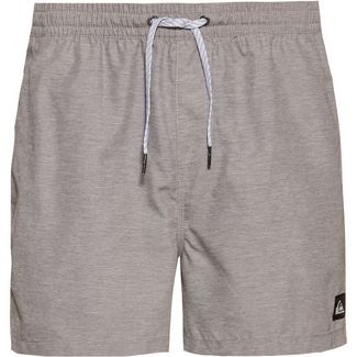 Quiksilver Badeshorts Herren sleet heather