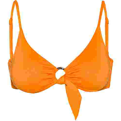Seafolly Bikini Oberteil Damen cantaloupe