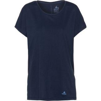 OCK Funktionsshirt Damen blau