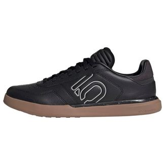 adidas Five Ten Sleuth DLX Mountainbiking-Schuh Fahrradschuhe Damen Core Black / Grey Two / Gum M2