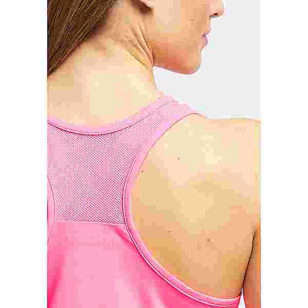 Talence Funktionstop Damen Neon Pink
