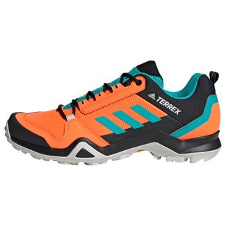 adidas Wanderschuhe Herren Solar Orange / Core Black / Grey One