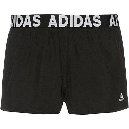 adidas Badeshorts Damen black im Online Shop von SportScheck kaufen