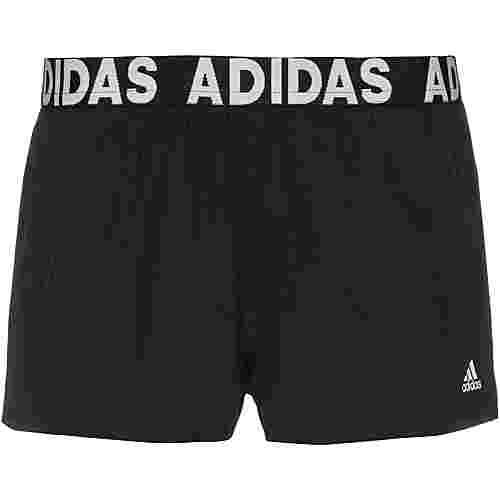 adidas Badeshorts Damen black