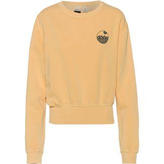 Roxy Sweatshirt Damen sahara sun