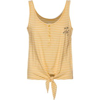 Roxy Tanktop Damen sahara sun east stripes