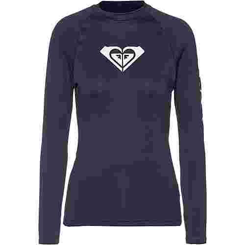 Roxy Surf Shirt Damen mood indigo
