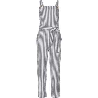 Roxy Jumpsuit Damen mood indigo lagos stripes